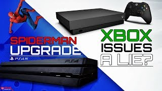 Next Gen Xbox LEAK! IGN Review Thief RESPONDS! Spiderman PS4 UPGRADED, Xbox News, Fallout 76 Beta