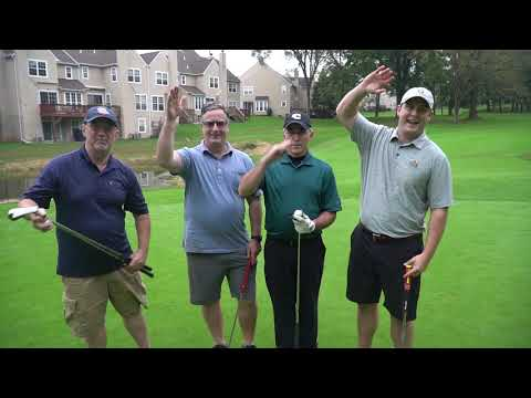 American Heritage Credit Union Kids-N-Hope Foundation 23rd Golf Outing
