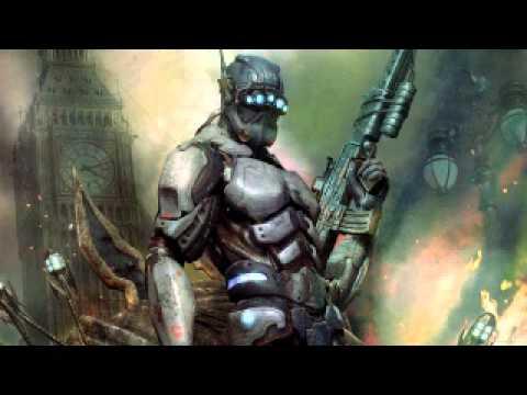 Hellgate London - Menu Theme