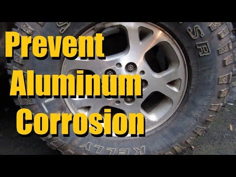 Marine Mechanic Trick to PREVENT CORROSION!