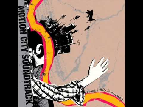 Together We'll Ring In The New Year - Motion City Soundtrack