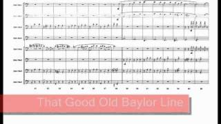 Big12 Tribute for Trombone Octet by Ryan Haines
