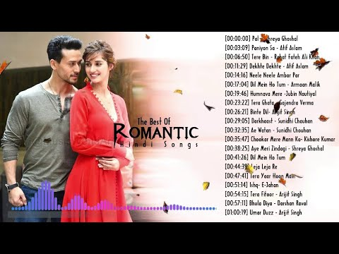 ROMANTIC HEART SONGS ♥ Top 20 Bollywood Songs Of March 2019 ♥ Sweet Hindi Songs 2019 ♥ INDIAN