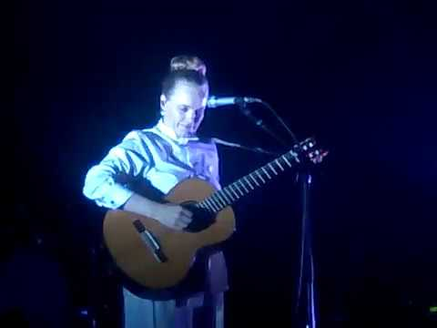 Ane Brun - All We Want Is Love (New Holland Island, Saint Petersburg, August 23, 2017)