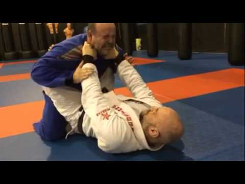 5 BJJ Gi Chokes that are super easy to learn and apply