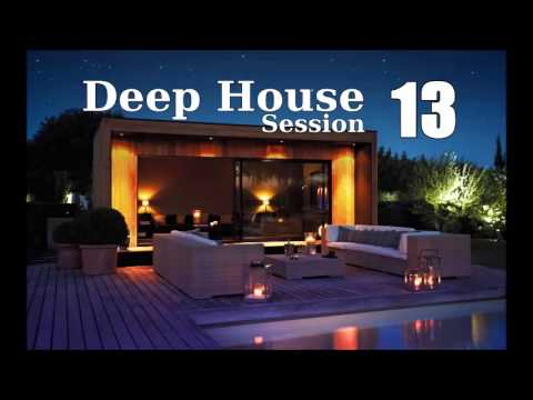 Deep house 13 best of house and lounge music by dj for Deep house music djs