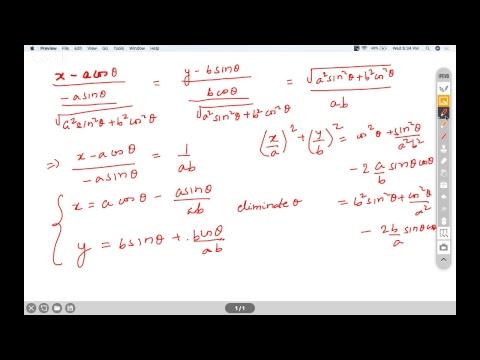 JEE MAIN MATHEMATICS- PROBLEM SOLVING thumbnail
