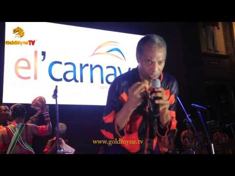 AFRO-BEAT LEGEND, FEMI KUTI SHUTSDOWN HARDROCK CAFE #FELABRATION2016 (Part 2)