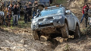 Nissan Navara | Duster | Jeep | Toyota Hilux  EXTREME OFF ROAD