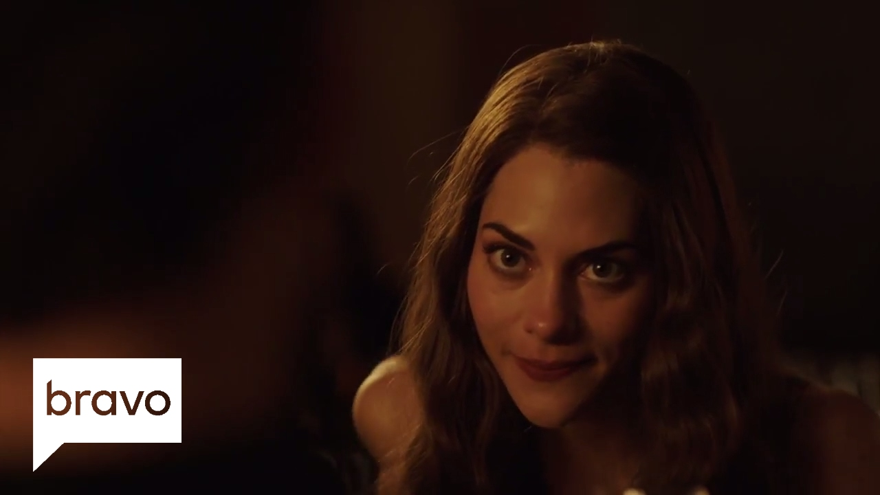 Download Imposters: Is Ezra Going to Expose Maddie? (Season 1, Episode 8)   Bravo