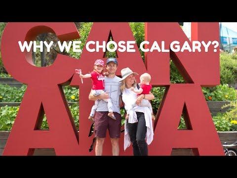 Top Reasons To Choose Calgary: Q&A