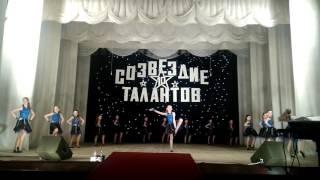 Студия современной хореографии Стиль Жизни ' стильные штучки'09.04.2017