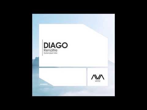 Diago - Renaitre mp3 ke stažení