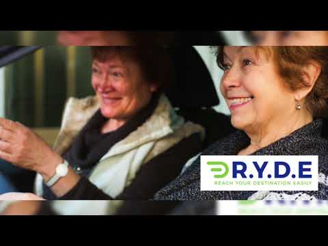 RYDE Means Freedom for West Valley Seniors