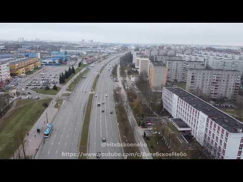 Перекрёсток пр.Фрунзе и ул.Терешковой
