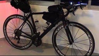 CHEAP Chinese Carbon Bike Transformation