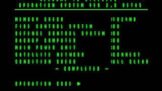 ベルリンリリィの厭戦放送 2015.2.12 GUNGRIFFON II