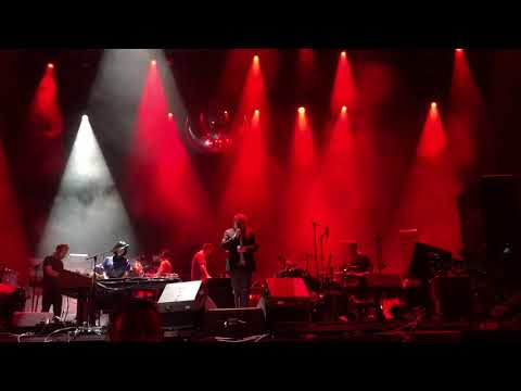 Oh Baby  - LCD Soundsystem 2018.5.25 London All Points East