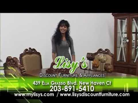 Lisys Discount Furniture Grand Opening