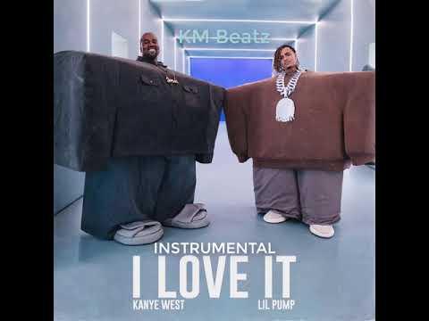 "Kanye West & Lil Pump - ""I Love It"" [INSTRUMENTAL] Prod . By KM"