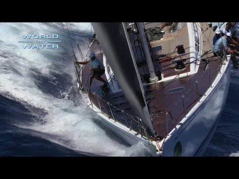 World on Water March 17 17 Sailing News TV Show VG Ends, Swan Cup, VG Virtual Winner, 52 Royal Cup