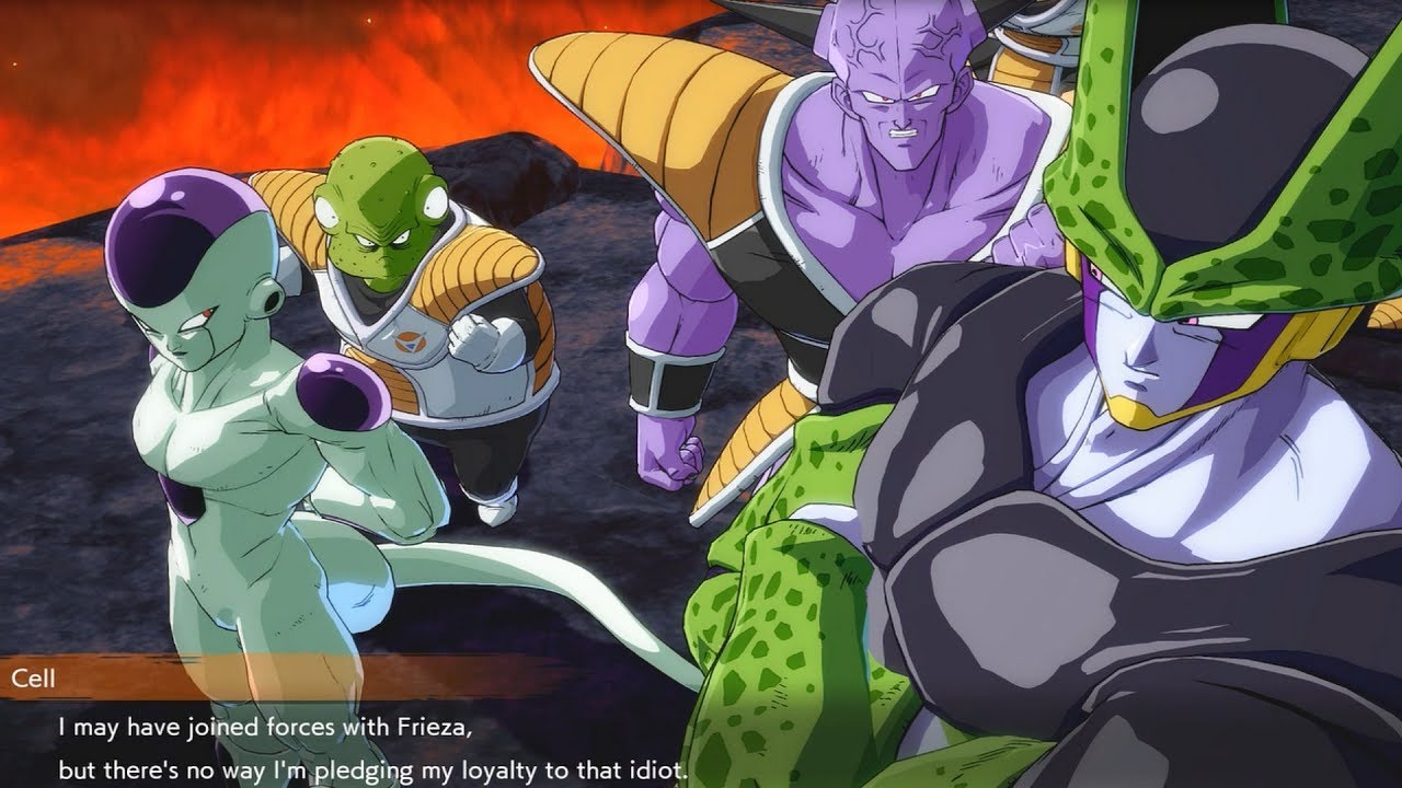 dragon ball fighterz how to change lobbies