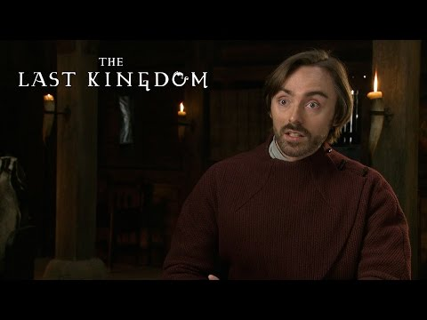 Alfred | In the Spotlight  | The Last Kingdom