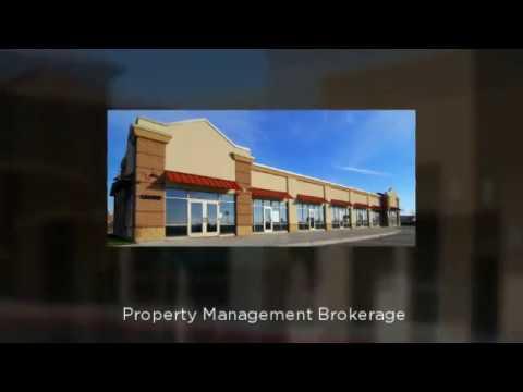 Commercial Real Estate Agency Las Vegas Nv