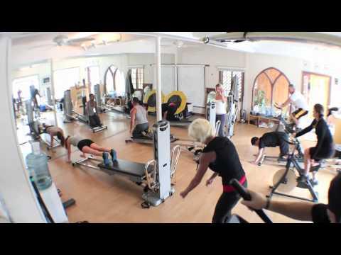 San Diego Progressive Fitness Studio