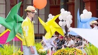 Thom Browne   Spring Summer 2019 Full Fashion Show   Menswear
