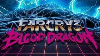 Primeiros minutos com o jogo: Far Cry 3 Blood Dragom (xbox-360)