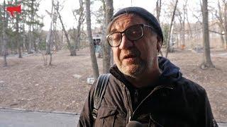 """Юрий Шевчук о программе """"История звука"""""""