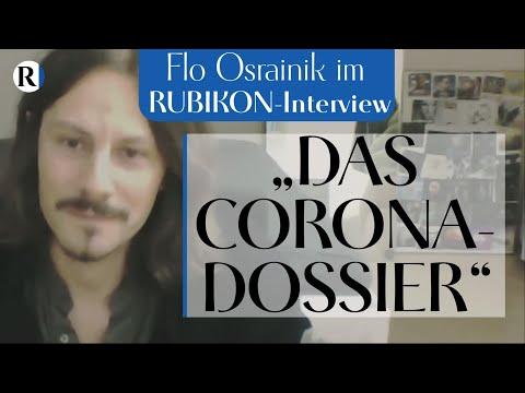 """Im Gespräch: """"Das Corona-Dossier"""" (Flo Osrainik und Jens Lehrich)"""