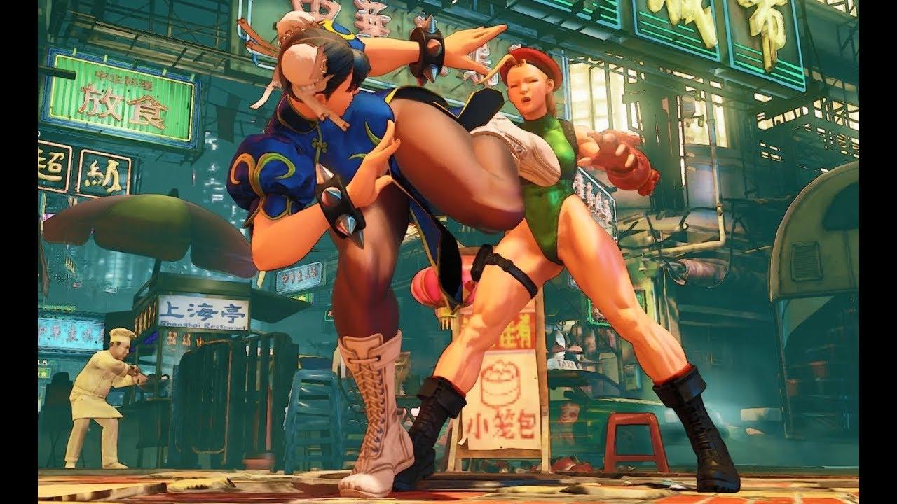 Futa Fighters Force 5