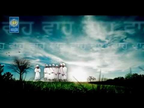 Bhai Gurpreet Singh Shimla Wale | Waho Waho Hirdey Naal | Shabad Kirtan | Amritt Saagar