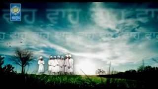 Bhai Gurpreet Singh Shimla Wale | Waho Waho Hirdye Naal | Shabad Kirtan | Amritt Saagar