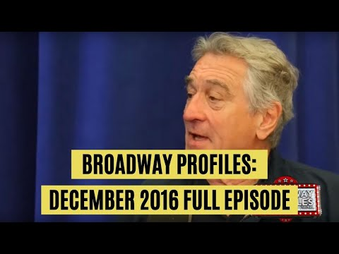 New York Stories on Broadway with Tamsen Fadal