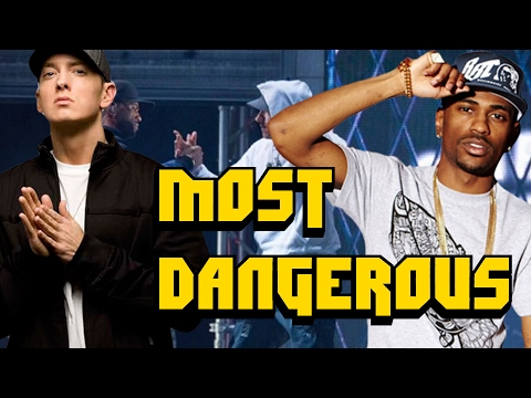 Eminem Said Big Sean Is The Most Dangerous Emcee