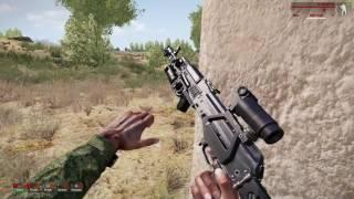 Arma 3 Iraqi-Syrian Conflict RUSvISIS