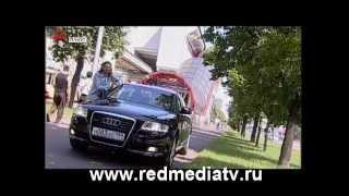 Наши Тесты Audi A6 3.0 компрессор