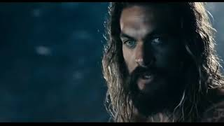 Aquaman (2018) First Look Trailer - Jason Momoa [HD] King of Atlantis Movie Concept