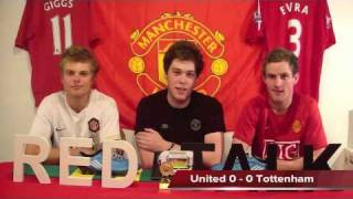 "Red Talk Episode ""Fabio"" 20   (Manchester United)"