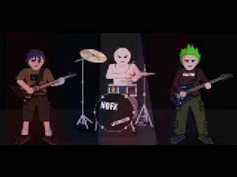 Punk O Matic Demo + Theme Song