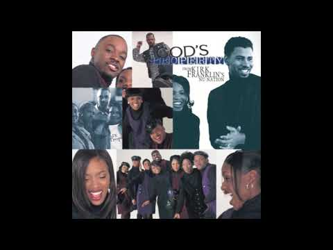 My Life Is In Your Hands - Kirk Franklin And God's Property