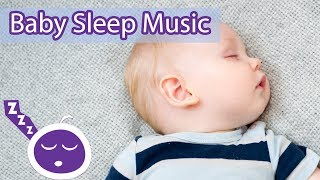 MUSIC FOR BABIES! This is an Instant Healing Remedy! Will Help With Brain Development While Sleeping