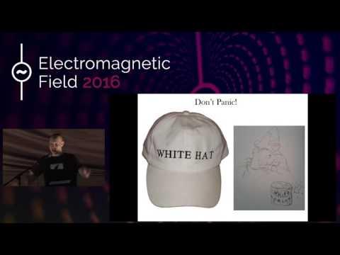 Matt Smith: Black Hat Locksmithing