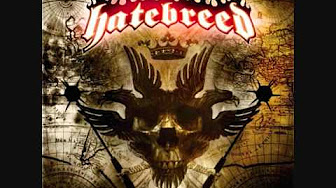 Hatebreed Supremacy Playlist