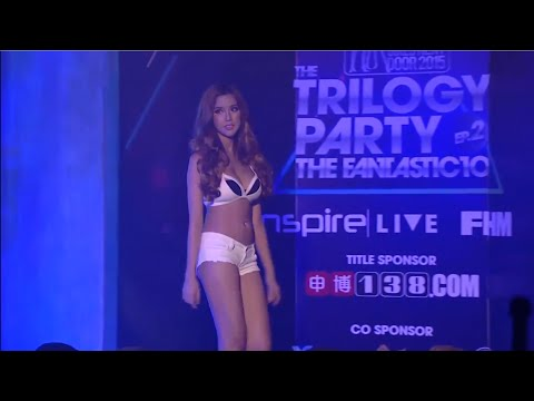 138.COM FHM GND 2015 THE TRILOGY PARTY EP.2 PHẦN 2