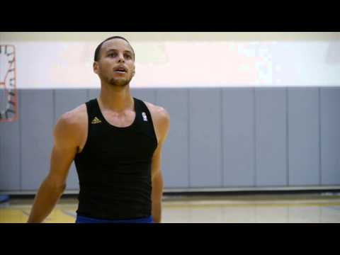 Stephen Curry vs. Steve Kerr Free Throw Contest