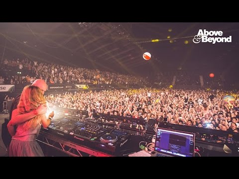 Above & Beyond: Little Something at SSE Arena Wembley, London 2015 (Official Aftermovie)